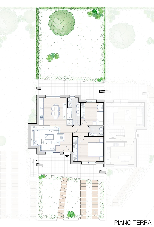 Nuovo complesso residenziale a camaiore lucca be esco - Costo impianto idraulico casa 150 mq ...
